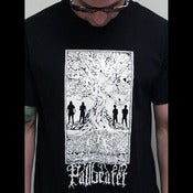 Image of PALLBEARER &quot;TREE&quot; SHIRT