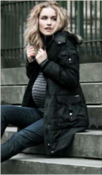 Image of Noppies Maternity Cabe Coat