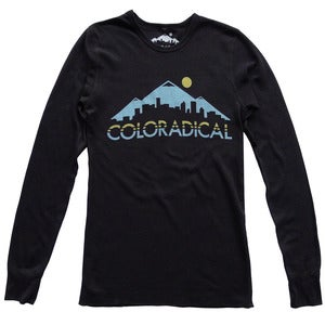 Image of Coloradical Skyline Thermals