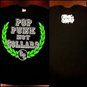 Image of Pop Punk Not Collars