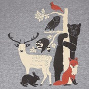 Image of Forest Friends T-shirt