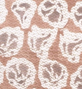 Image of Mocha Python Pillowcase
