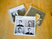 Image of Crookes CD Bundle
