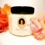 Image of Shea Lovely Hair & Body Intensive Therapy