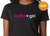 Image of Buffalo Girl - Black
