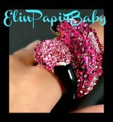 Image of ♥FunkyBlingSHOP♥ ♥FLAPINKGO RING♥ LIMITED