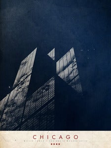 Image of Chicago - Willis Tower