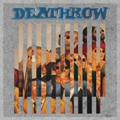 Image of DEATHROW - Deception Ignored