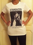 Image of Stargazer Photo FEMALE TSHIRT