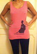 Image of Stargazer Logo FEMALE VEST