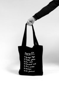 Image of Kill 'em all Tote