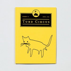 Image of Turd Circus - Issue #1