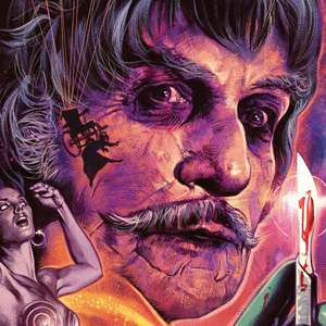 Image of The Bride of Dr. Phibes