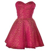 Image of 40% OFF! Pink Midas Party Dress