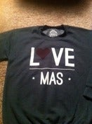 Image of LOVE MAS Crew