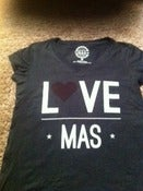 Image of LOVE MAS V-Neck