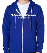 Image of American Apparel Zip-Up Hoodie - Unisex