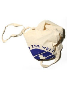 Image of Tor Zur Welt Tasche