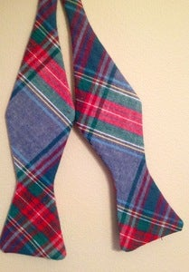 Image of Winter Plaid