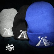 Image of Cancun Life Beenies (while supplies last)