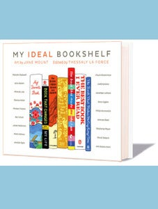 Image of Ideal Bookshelf Book - Jane Mount