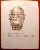 Image of David Liebe-Hart Fan Art