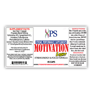 Image of XPS Motivation Light