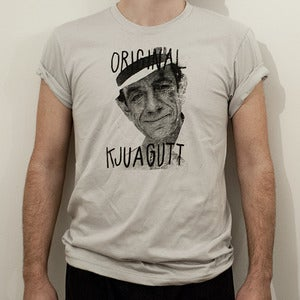 Image of &quot;Original Kjuagutt&quot; tee