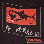 Image of Shark T-shirt