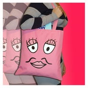 Image of Sasper Totebag