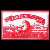 Image of Fortune Teller Miracle Fish