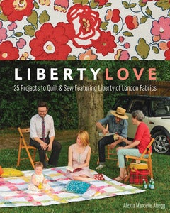 Image of Liberty Love Signed Copy