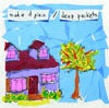 Image of Make It Plain/Deep Pockets - Split 7""