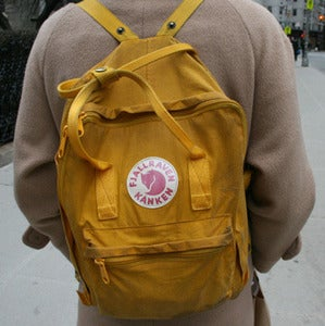 Image of Fjallraven kanken