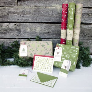 Image of Shed Labs Original Christmas Goods Set