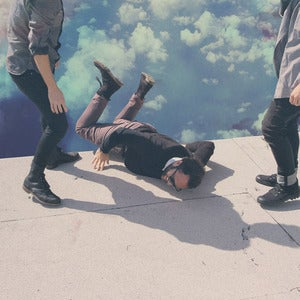 Image of FKR065 - Local Natives - Hummingbird CD