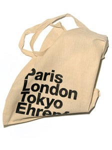 Image of Paris London Tokio Ehrenfeld Tasche