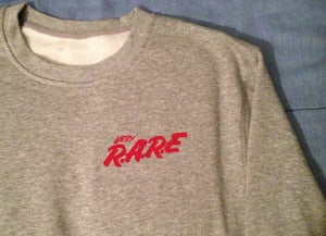 Image of Very Rare Sweatshirt