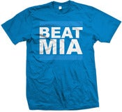 Image of BEAT MIA (blue)