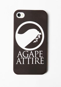 Image of Logo iPhone snap case
