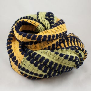 Image of Verloop Infinity Scarf