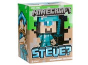 Image of Minecraft Diamond Steve Vinyl