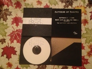 Image of Venowl - Patterns of Failure 