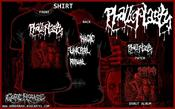 Image of PHALLOPLASTY-Necrophagic Funeral Ritual(Package Deal)