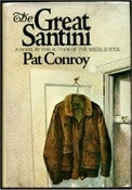 Image of <i>The Great Santini</i><br>Pat Conroy