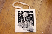Image of CORPO*011: Yety / tote bag