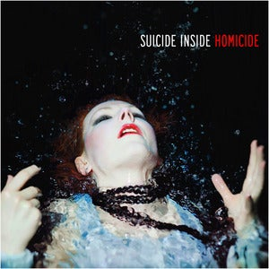 "Image of SUICIDE INSIDE ""Homicide"" 3CD Limited Edition (signed for you by SI)"