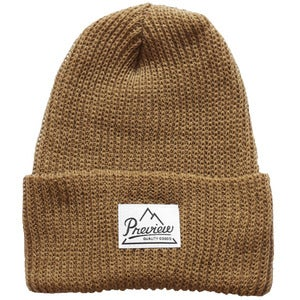 Image of Preview Robber Beanie LE, Copper