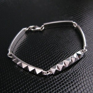 Image of Bracelet clous