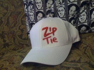 Image of ZipTie Flex-Fit 